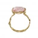 Pink Spring ring