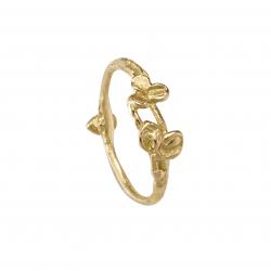 Love forever engagement ring