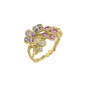 A thousand and one dreams ring