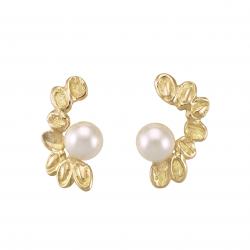 Luminous earrings
