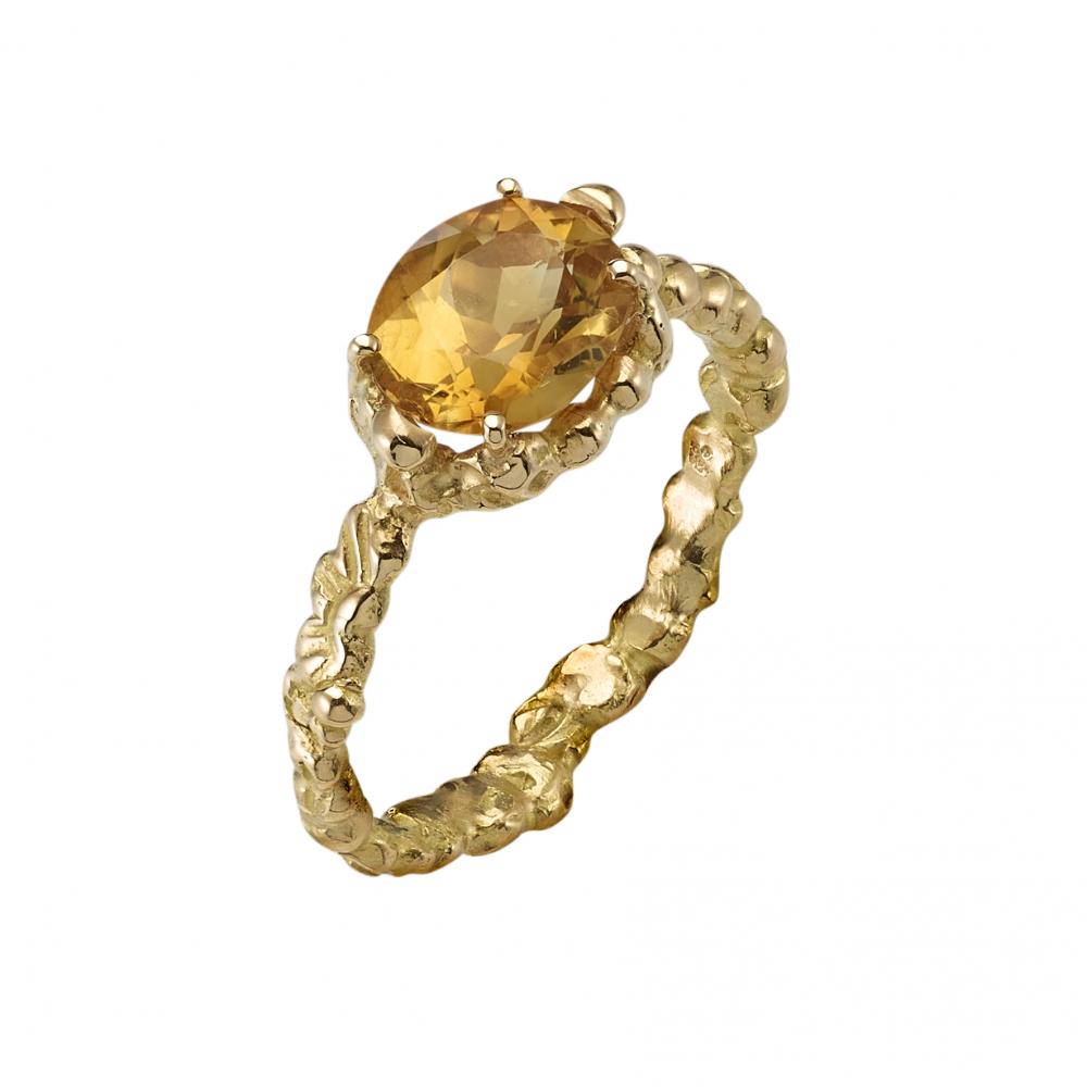 Honey ring